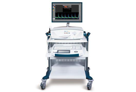 Vascular doppler platform / transcranial / extracranial Multi-Dop® X digital Compumedics DWL