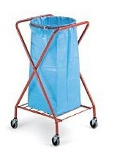 Waste trolley / 1-bag CFS 45 Centro Forniture Sanitarie