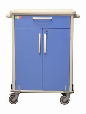 Clean linen trolley / modular DELLY Centro Forniture Sanitarie