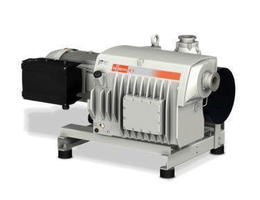 Medical vacuum pump / rotary vane / lubricated 750 m³/h   R 5 RA 0750 A Busch France