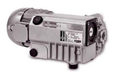 Medical vacuum pump / rotary vane / lubricated 20 m³/h   R 5 RB 0021 C Busch France