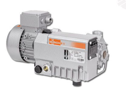 Medical vacuum pump / rotary vane / lubricated 10 - 16 m³/h   R 5 RA 0010/0016 C Busch France