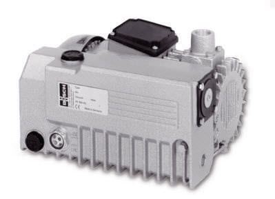 Medical vacuum pump / rotary vane / lubricated 10 - 16 m³/h   R 5 KB 0020 - 0040 D/F Busch France