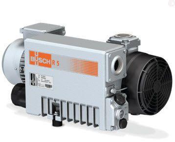 Medical vacuum pump / rotary vane / lubricated 20 - 40 m³/h   R%u20095 RA 0025/0040 F Busch France