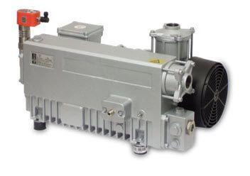 Medical vacuum pump / rotary vane / lubricated 16 - 63 m³/h   R 5 RE 0016 - 0063 B Busch France