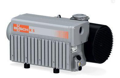 Medical vacuum pump / rotary vane / lubricated 150 m³/h   R 5 RA 0155 A Busch France