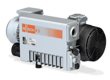 Medical vacuum pump / rotary vane / lubricated 190 - 360 m³/h   R 5 RA 0160 - 0302 D Busch France