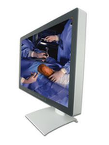 """High-definition display / LCD / surgical 24"""" 