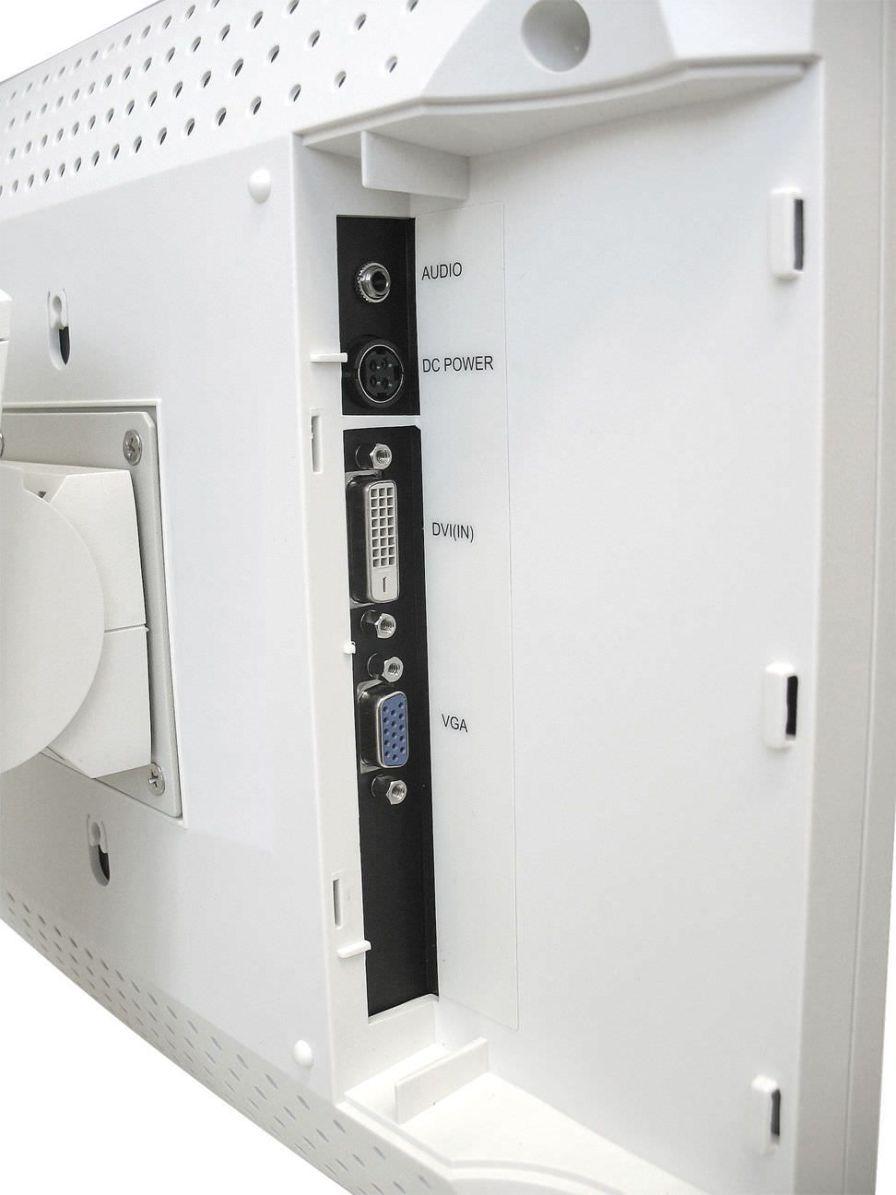 "LCD display / medical 15"" | MD-DFM153 Canvys"