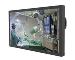 """LCD display / high-definition / medical 42"""" 