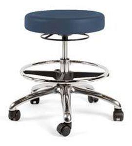 Medical stool / height-adjustable / on casters ST-6240 BRYTON CORPORATION
