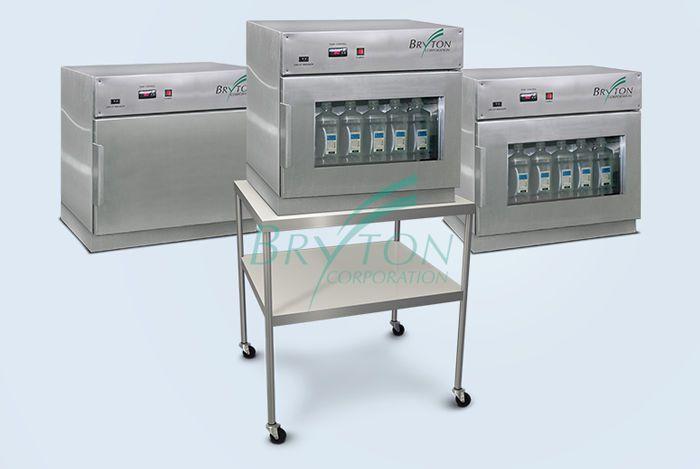 Medical cabinet / laboratory / warming MWC-4350 BRYTON CORPORATION