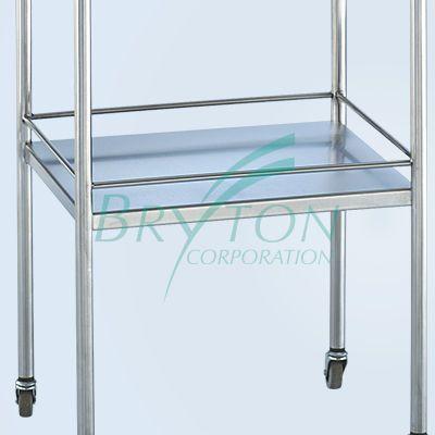 Healthcare facility worktop UT-2100 BRYTON CORPORATION