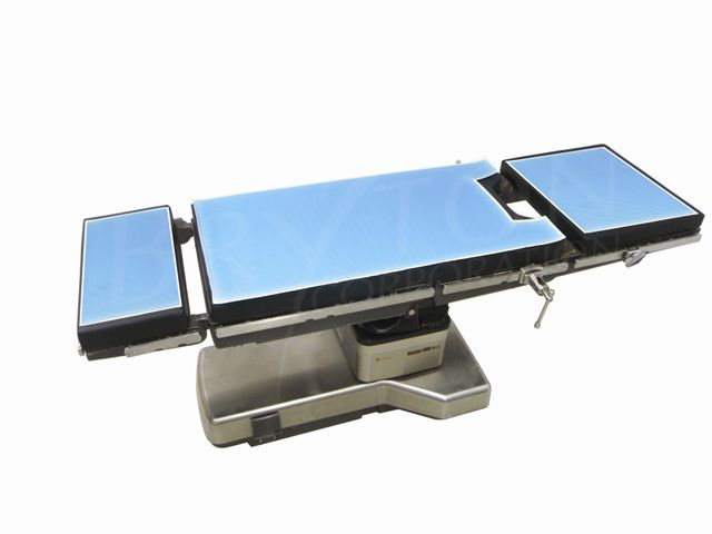Operating table overlay mattress / for hospital beds BRYTON CORPORATION