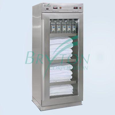 Medical cabinet / laboratory / warming MWC-4750 BRYTON CORPORATION