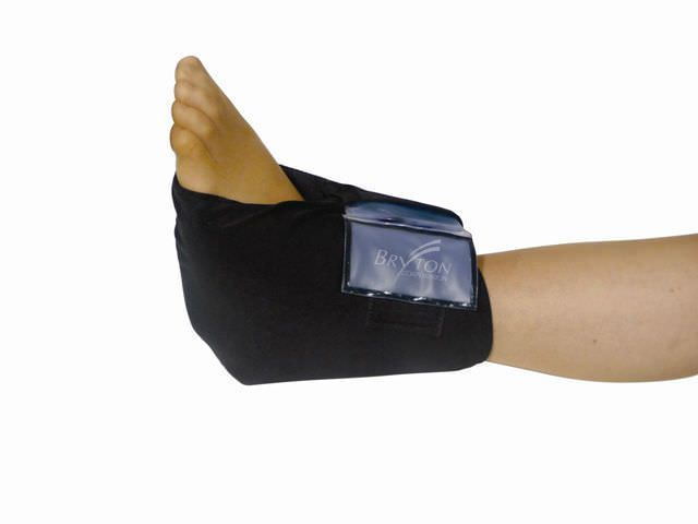 Surgical gel heel pad GP-2920 BRYTON CORPORATION