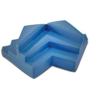 Positioning cushion / multi-use / foam AC-6920 BRYTON CORPORATION