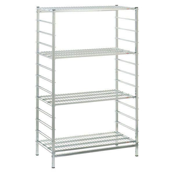 4-shelf shelving unit 99863403 Caddie