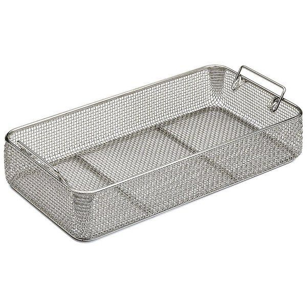 Perforated sterilization basket 22241518 Caddie