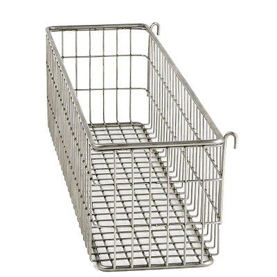 Perforated sterilization basket 22244818 Caddie