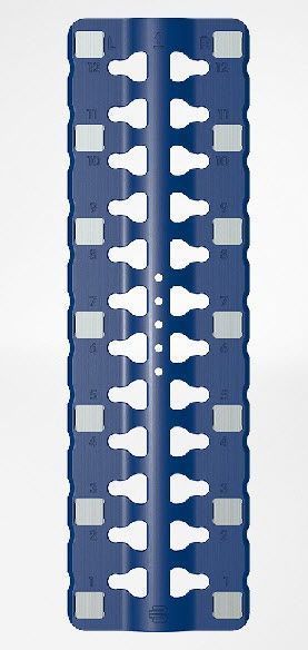 Sacral support belt / lumbar / lumbosacral (LSO) / rigid Spinova® Immo Plus Bauerfeind