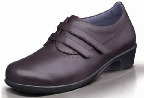 Orthopedic shoe ErgoMove Bauerfeind