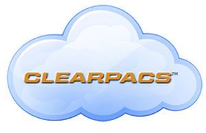 Veterinary medical picture archiving and communication system (PACS) ClearVet™ Clearpacs Cloud ClearVet