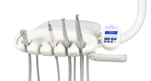 Dental delivery system A-dec 300 Traditional A-dec