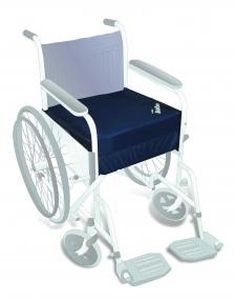Anti-decubitus cushion / wheelchair / dynamic air 100 kg | MobiCare Carilex