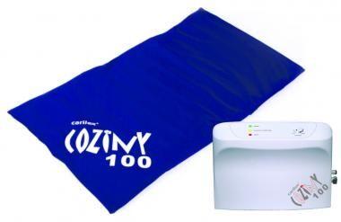 Anti-decubitus mattress / for hospital beds / dynamic air / tube Coziny Series Carilex