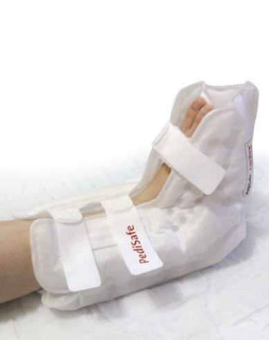 Heel protection anti-decubitus PediSafe Carilex