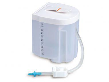 Negative pressure wound therapy unit VT?100 PUMP Carilex