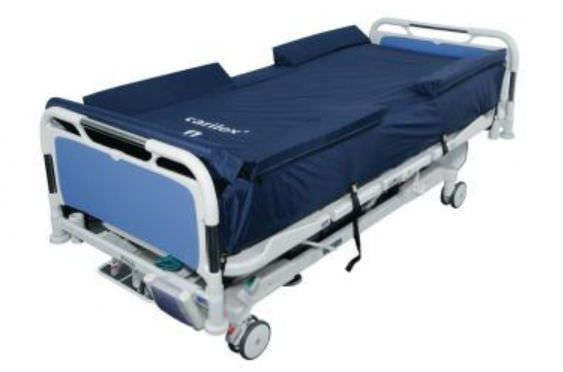 Medical mattress protection cover Entrapment Carilex