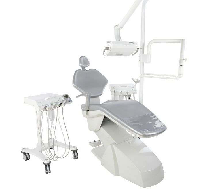 Dental treatment unit I3 BPR Swiss