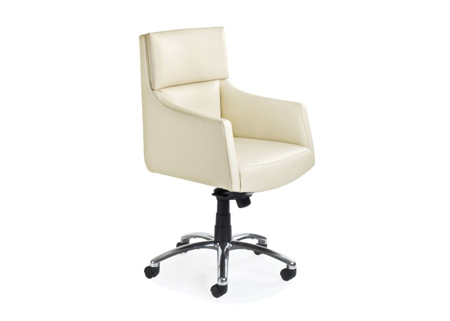 Office chair / executive / on casters Forum Cabot Wrenn Care