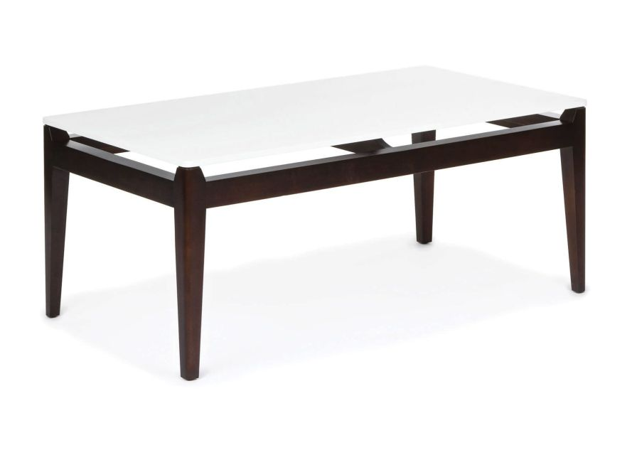 Coffee table Octave series Cabot Wrenn Care