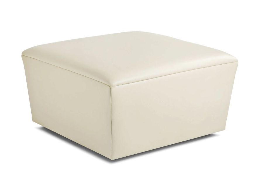 Footstool for healthcare facilities Achieve Cabot Wrenn Care