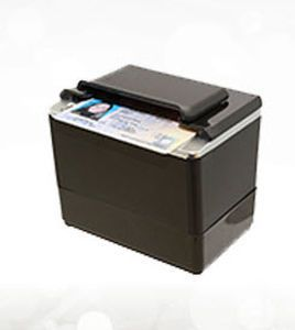 Health insurance card scanner SnapShell R2 Card Scanning Solutions