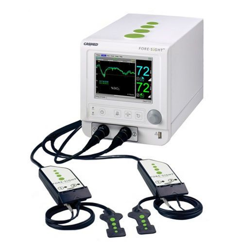 Regional oximeter FORE-SIGHT® CAS Medical Systems