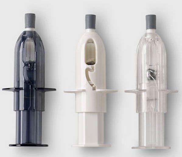 Nasal irrigator nasal lavage / manual BD Accuspray SCF™ BD