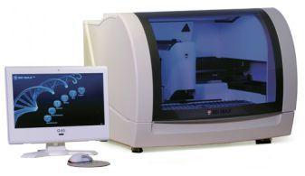 Automatic molecular biology analyzer BD MAX™ BD
