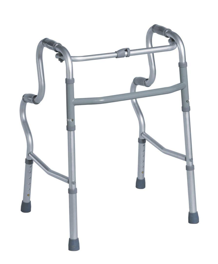 Height-adjustable walker BT509 Better Medical Technology