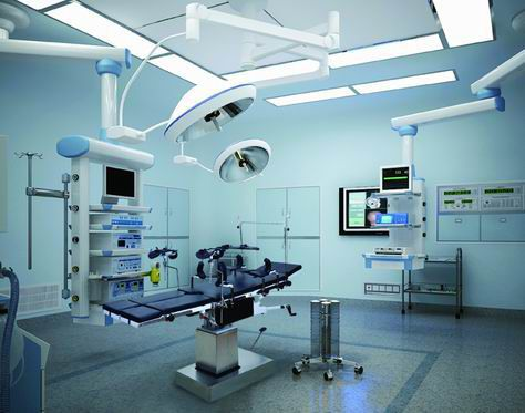 Universal operating table / hydraulic BT668 Better Medical Technology