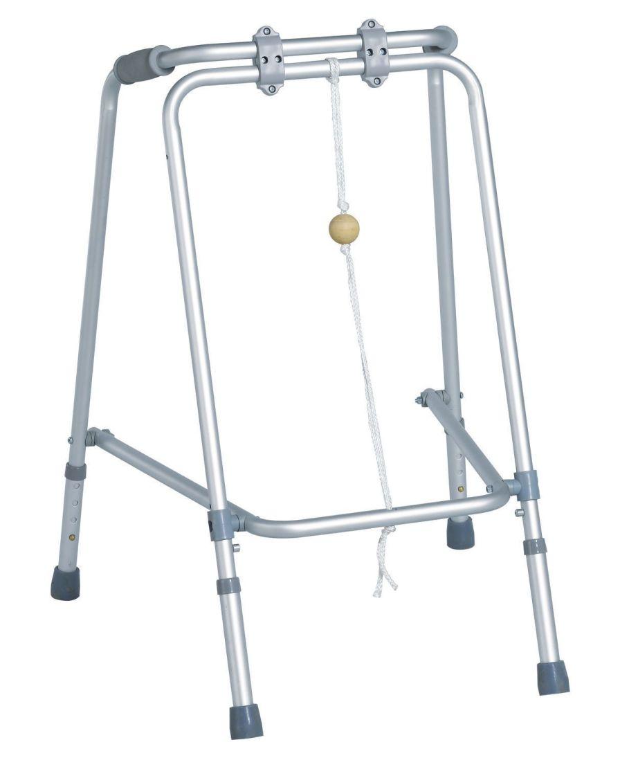 Height-adjustable walker BT521 Better Medical Technology