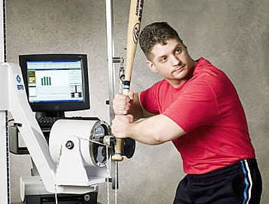 Physical strength functional capacity evaluation system Simulator II™ BTE Technologies