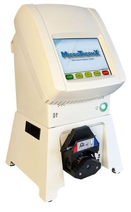 Radiofrequency electrosurgical unit MicroThermX® T2 BSD Medical