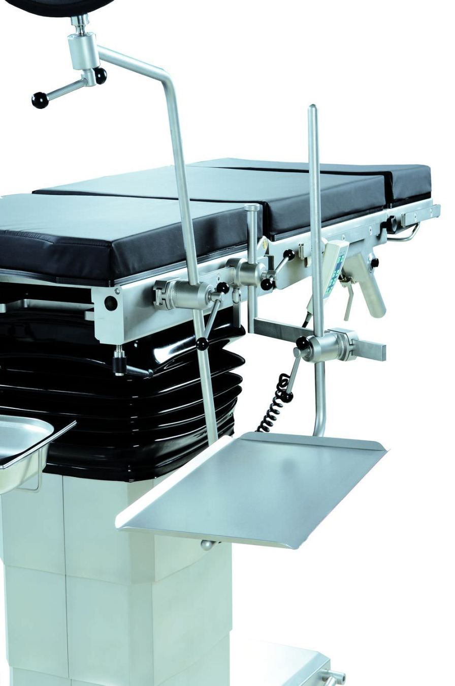 Operating table instrument tray 4-09-056 ALVO Medical