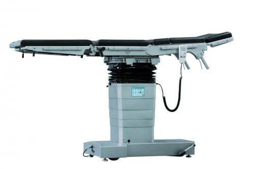 Universal operating table / electro-hydraulic / on casters 4-03 Sonata ALVO Medical