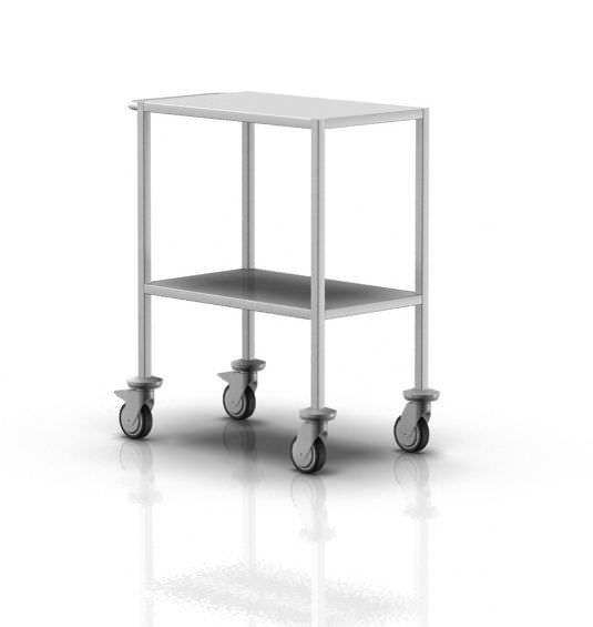 Treatment cart 2-202 ALVO Medical
