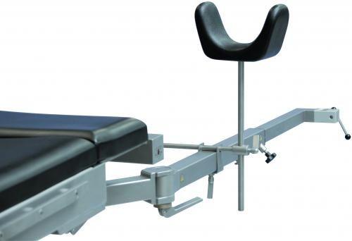 Leg holder operating table 4-09-100 ALVO Medical